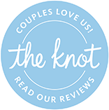 The Knot - Couples Love Us!