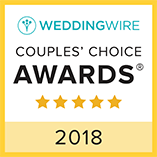 Wedding Wire - Couples' Choice Awards